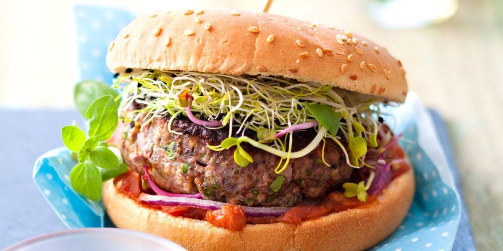 burger-veggie
